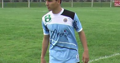 Fernando Arismendi