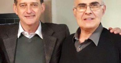 Rodrígez de Almeida, elecciones departamentales