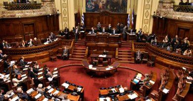 Diputados aprobó postergación de las Departamentales