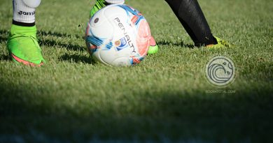 Nuevo protocolo para el fútbol