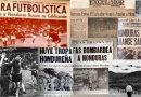 Honduras y El Salvador: ¿Guerra por el fútbol?