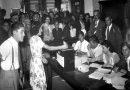 Cuando Latinoamérica se enteró que en Uruguay la mujer también podía votar