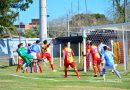 Rocha FC , por una cabeza