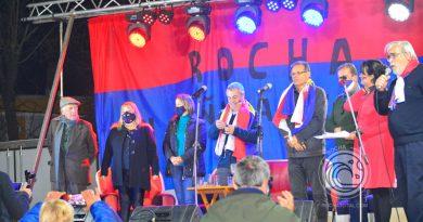 FA: Sub Lemas a la Junta Departamental