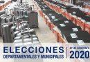 Hojas a Intendencia y Municipios