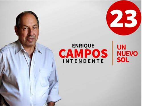 Campos Intendente