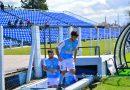 Barlocco 100 partidos. Rocha FC. 1 – Racing 1.