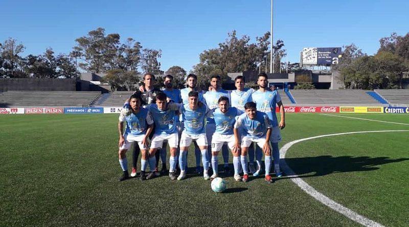 Rocha FC  le regaló vida a Tacuarembó