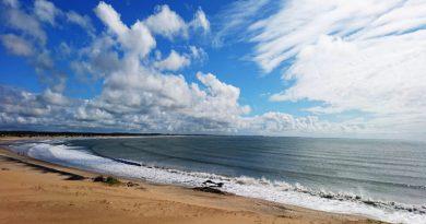Uruguay ahora es el segundo país más seguro del mundo para visitar