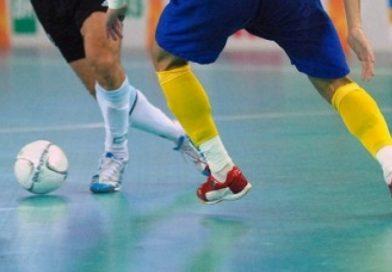 Fútbol de Salón ,7ma. Fecha