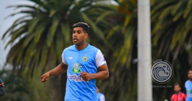 Rocha FC perdió sin apelación y se complicó.