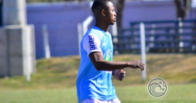 Rocha FC superó a  Tacuarembó y lo mandó a la División Amateur