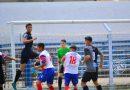 LRF: Liguilla Sub 17 , Tabaré y Palermo ganaron