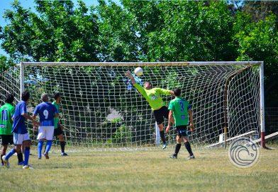 Liga de Fútbol Senior