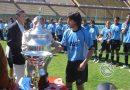 Rocha FC,  un equipo del interior que rompió la historia