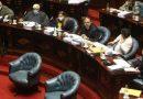 Senadores del FA alertan por el crecimiento exponencial de la pandemia