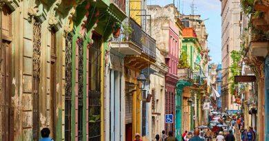 Cuba en la lista de países patrocinadores del terrorismo