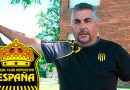 Ramiro Martínez es el nuevo entrenador del Rocha FC