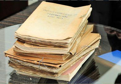 Gobierno entregó documentos  a Fiscalía e Institución de DDHH  sobre hechos ocurridos en Uruguay entre 1972 y 1976