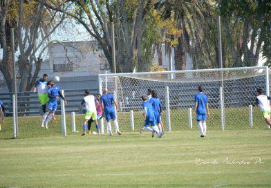 Rocha FC -Atenas, sigue la  preparación