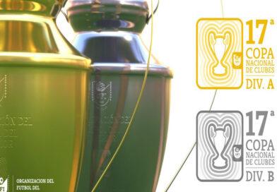 Copas de Clubes de OFI