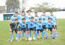 Rocha FC Divisiones Inferiores 2da.Fecha