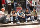 Bomba de tiempo en América Latina: desempleo juvenil