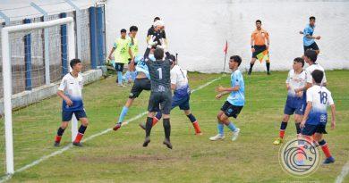 Resultados 3ra  Fecha Div. Juveniles de Segunda División Profesional