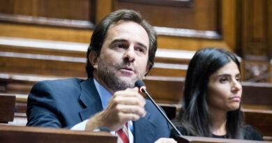 FA denunciará penalmente a Germán Cardoso