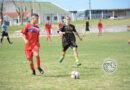 LRF-Campeonato Juvenil, 5ta Fecha( Parcial) Cat. Sub 16 y Sub 20
