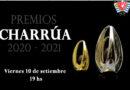 Premios Charruas,con dos deportistas  rochenses