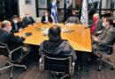 Uruguay recibió planteo  de China para avanzar en la firma de un TLC