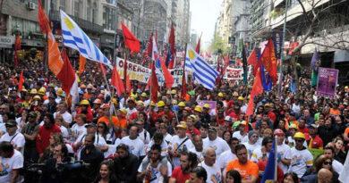 Sindicatos y partidos políticos