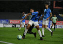 Racing 3 – Rocha FC. 0. Como alma en pena…